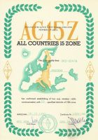 ALL COUNTRIES 15 ZONE